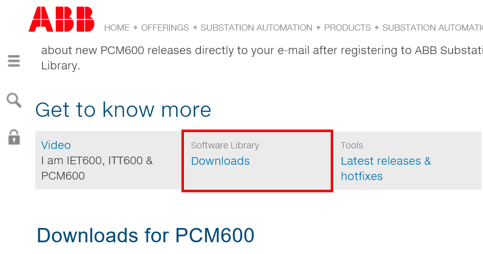 download abb pcm600 software
